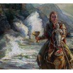 La fake news de Perceval ou le Conte du Graal