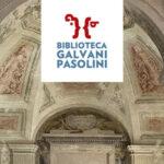 Biblioteca Galvani Pasolini