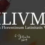 Biduum Florentinum Latinitatis Vivae